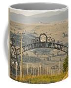 World Museum Mining Coffee Mug