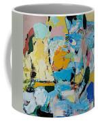 World Of Action Coffee Mug
