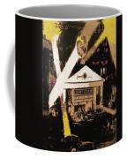 World Premier Gone With The Wind Loew's Grand Theater Atlanta Georgia December 1939-2008 Coffee Mug