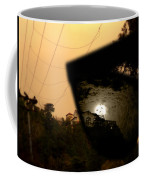 World Through Horror Glasses Coffee Mug