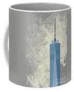 World Trade Center One Coffee Mug