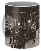 World War I Celebration Coffee Mug