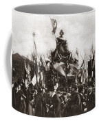 World War I Monument Coffee Mug