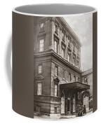 World War I Quai D'orsay Coffee Mug