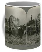 World War I Tank Coffee Mug