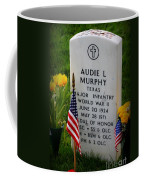 World War II Legend Coffee Mug