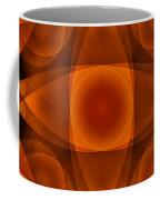 Worlds Collide 15 Coffee Mug