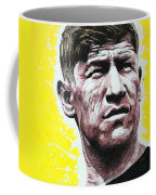 Worlds Greatest Athlete Coffee Mug by Chris Mackie