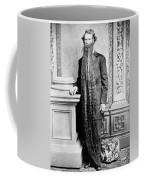 World's Longest Beard Coffee Mug