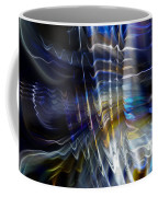 Wormhole Flaring Coffee Mug
