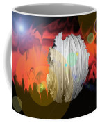 Wormhole Predator Coffee Mug