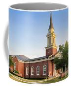 Worthington Presbyterian Church Coffee Mug