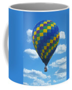 Would You Like To Fly Coffee Mug
