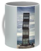 Wounded Star Coffee Mug
