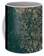 Woven Dreams Coffee Mug