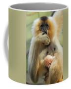Wow. I Have A Baby Coffee Mug