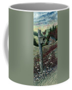 Wren House Coffee Mug