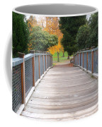 Wrights Park Bridge Coffee Mug