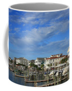Wrightsville Beach - North Carolina Coffee Mug