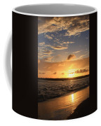 Wrightsville Beach Sunset Coffee Mug