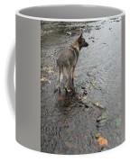 Wrigley Coffee Mug