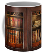 Writer - Books - The Book Cabinet  Coffee Mug