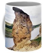 Writing-on-stone Provincial Parks Coffee Mug