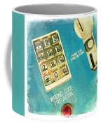Wrong Code Coffee Mug