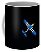 Wrong Side Up Coffee Mug
