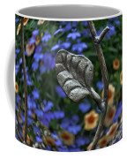 Wrought Iron Garden Coffee Mug