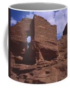 Wukoki Ruin 1 Coffee Mug