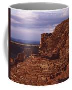 Wupatki Detail Coffee Mug