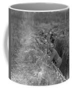 Wwi Black Troops, 1918 Coffee Mug