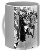 Wwi Black Veteran, 1919 Coffee Mug