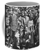 Wwi Liberty Loan Drive Coffee Mug