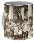 Wwi Sicily, C1918 Coffee Mug
