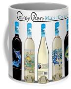 www.CareyChenWine.com Coffee Mug