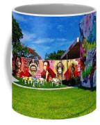 Wynwood Lawn Coffee Mug
