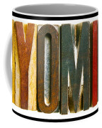 Wyoming Coffee Mug