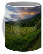 Wyoming Pastures Coffee Mug