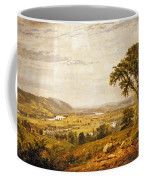 Wyoming Valley. Pennsylvania Coffee Mug