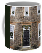 Wythe House Squared Coffee Mug