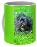 Xena Coffee Mug