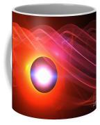 Xenon Coffee Mug