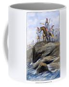 Xenophon Anabasis Coffee Mug