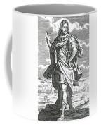 Xenophon Of Athens, Ancient Greek Coffee Mug