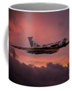 Xh558 Sunrise Coffee Mug