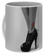 Xim Tattoo Coffee Mug
