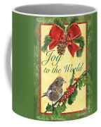 Xmas Around The World 2 Coffee Mug
