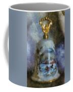 Xmas Bell 02 Photo Art Coffee Mug